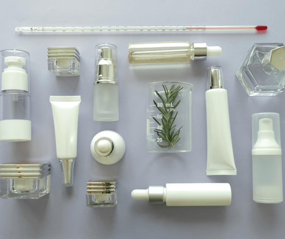 Kosmetyki spersonalizowane